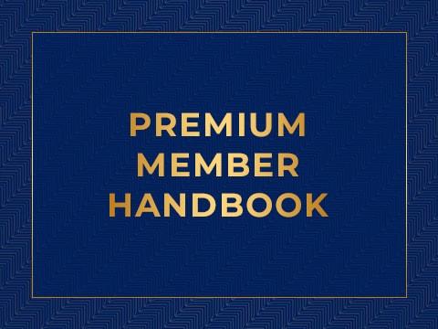 Premium Guide Handbook